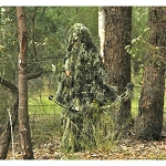 Rothco Camo Ghillie Suit - Woodland