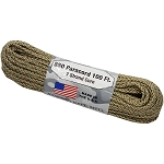 100' Desert 550 Atwood Paracord