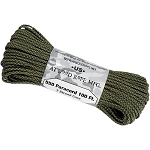 100' Digital ACU Atwood 550 Paracord