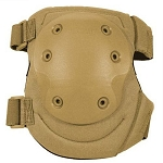 BLACKHAWK! Advanced Tactical V2 Knee Pad  - Coyote Tan