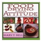 Book: Food Drying With An Attitude