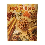 Book: How To Dry Foods