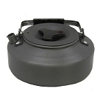 Chinook Trekker Hard Anodized Tea Kettle