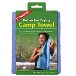Coghlans Deluxe Camp Towel