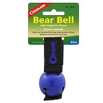 Coghlan's Magnetic Bear Bell - Blue
