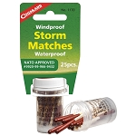 Coghlans Wind & Water-Proof Storm Matches