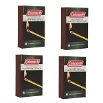 Coleman Matches Waterproof - 4 Pack