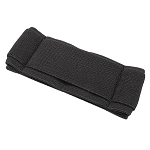 Condor Elastic Keeper - 2-Pack - Black