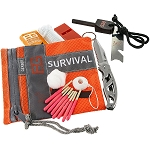 Gerber Blades Bear Grylls Series Basic Survival Kit