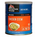 Mountain House Entree - Chicken Stew