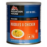 Mountain House Entree - Noodles and Chicken