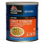 Mountain House Entree - Turkey Tetrazzini