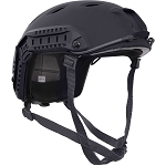 Rothco Advanced Tactical Adjustable Training Helmet - Black