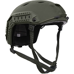 Rothco Advanced Tactical Adjustable Training Helmet - OD