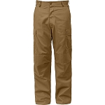 Rothco BDU Pants - Coyote Brown