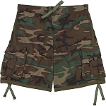 Rothco Camo Swim Trunks