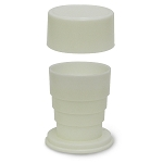 Stansport Collapsible Drink Cups - 2 Pack