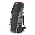 Stansport Willow-75L Internal Frame - Graphite *OPEN BAG*