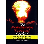 Book: The Armageddon Survival Handbook