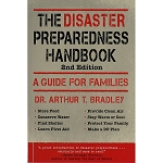 Book: The Disaster Prepardness Handbook 2nd Edition - A Guide for Families
