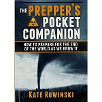 Book: The Prepper's Pocket Companion