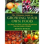 Book: The Ultimate Guide to Growing Your Own Food