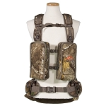 Alps OutdoorZ Turkey Call Pockets & Game Bag - Realtree Xtra