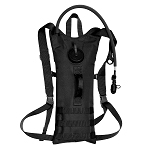 Rothco MOLLE 3-Liter Backstrap Hydration System - Black