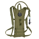 Rothco MOLLE 3-Liter Backstrap Hydration System - Olive Drab