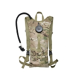Rothco MOLLE 3-Liter Backstrap Hydration System - Multi-Cam
