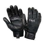 Rothco Fire & Cut Resistant Tactical Gloves - Black