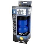 Sawyer 24oz Water Filter Bottle