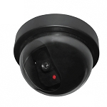 StreetWise Dome Dummy Camera w/ Flashing LED Light