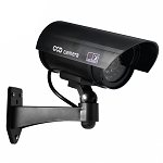 StreetWise Dummy Camera w/ Outdoor Housing & Light