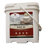 Wise Foods 120 Servings Wise Long-Term Milk