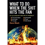 Book: What to Do When the Sh*t Hits the Fan