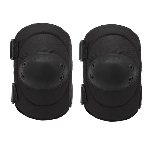 BLACKHAWK! Tactical Elbow Pad - BK