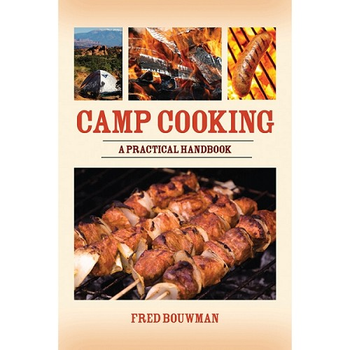Book: Camp Cooking - A Practical Handbook