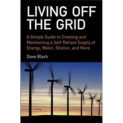 Book: Living Off The Grid