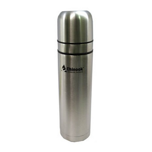 Chinook Two Mug S/S Vacuum Flask