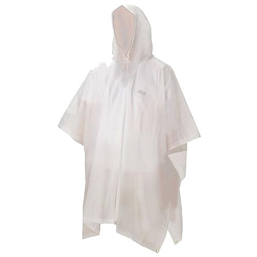 Coleman Emergency Poncho