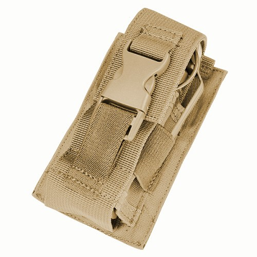 Condor Flash Bang Pouch - Single - Tan