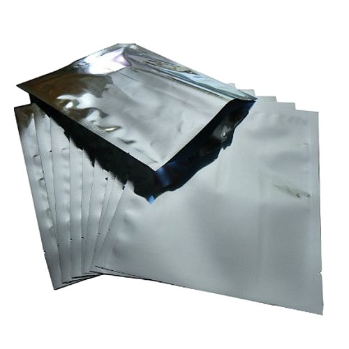 ShieldPro 3.5 Mil 1-Gallon Mylar Bags - 5 Pack