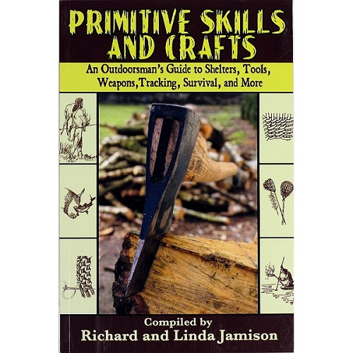 Book: Primitive Skills and Crafts